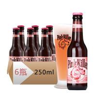 Killer 啤酒 (组合装、11°P、5%Vol.、250ml*6)