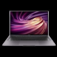 新品发售:HUAWEI 华为 MateBook X Pro(2019)13.9英寸笔记本电脑(i5-8265U、8GB、512GB、3K)