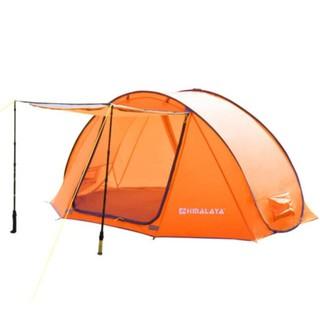 喜马拉雅 HT9503 全自动速开帐篷3-4人