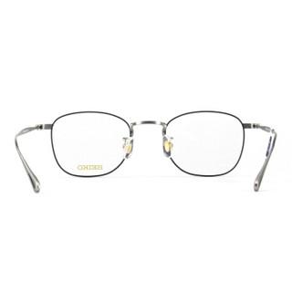 SEIKO 精工 H03097复古眼镜架