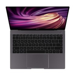 HUAWEI 华为 MateBook X Pro(2019)13.9英寸笔记本电脑(i5-8265U、8GB、512GB、MX250、3K)