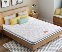 喜临门棕垫天然乳胶椰棕青少年老人双人1.5米1.8米床垫护脊防螨抑菌 莫斯SE8CM防螨床垫