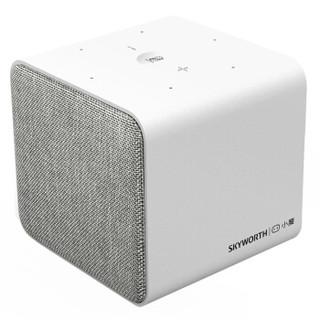 Skyworth 创维 小度AI盒子 电视盒子 智能音箱