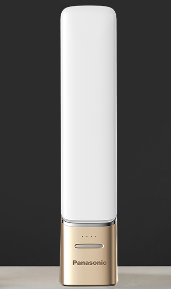 Panasonic 松下 致稳系列  HHLT0339W 台灯 4.5W