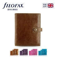 FILOFAX A5A6A7 办公商务手帐