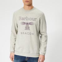 Barbour Beacon Stitch 男款卫衣