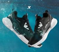 XTEP 特步 881219119600 男士运动鞋