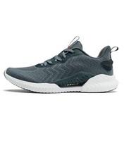 XTEP 特步 系带平底男士休闲鞋运动鞋 881219119066 兰/白 39