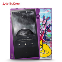 Astell&Kern 艾利和 SR15 M.Chat 无损播放器