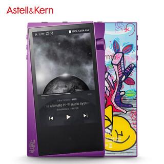 历史低价 : Astell&Kern 艾利和 SR15 M.Chat 无损播放器