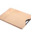 松野 竹菜板 砧板 34*24*1.8cm