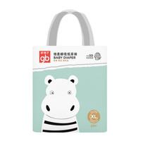 gb 好孩子 绵柔瞬吸通用纸尿裤加大号XL20片 (12-17kg)