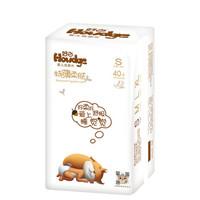 Howdge 好之 日常纸尿裤 特薄柔肤通用纸尿片S40片 (4-8kg)