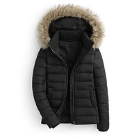 lativ 诚衣 女士保暖羽绒外套