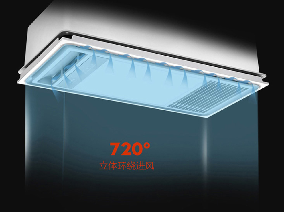 OPPLE 欧普照明 F153-S 双电机智能浴霸