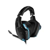 Prime会员:logitech 罗技 G633S 游戏耳机