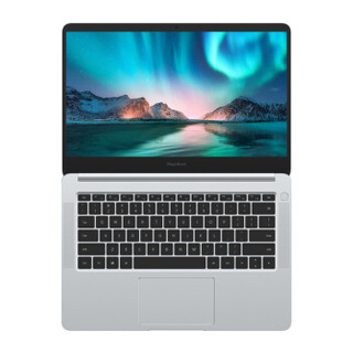 Honor 荣耀 MagicBook 2019 14英寸笔记本电脑