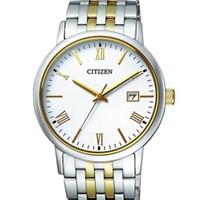 CITIZEN 西铁城 COLLECTION系列 BM6774-51C 男款光动能腕表