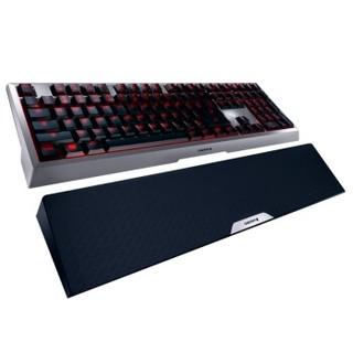 CHERRY 樱桃 MX-BOARD 6.0 红色背光机械键盘 青轴