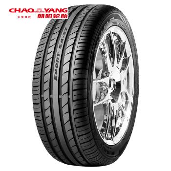 CHAO YANG 朝阳轮胎 SA37系列 小汽车轮胎 215/50R17   95W