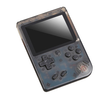 酷孩 怀旧儿童游戏机 (RS-90、黑色)