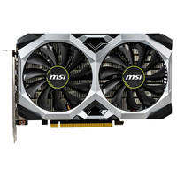 msi 微星 VENTUS 万图师 RTX 2060 / RTX 2070 SUPER GAMING X 显卡