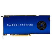 AMD RADEON PRO WX 7100 显卡 (8GB)