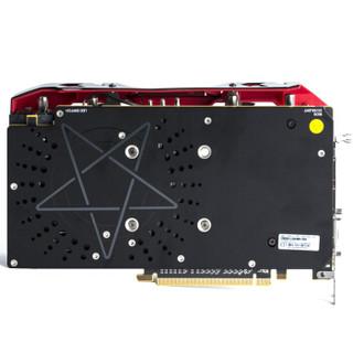 DATALAND 迪兰 DEVIL RX 590 8G V2 显卡
