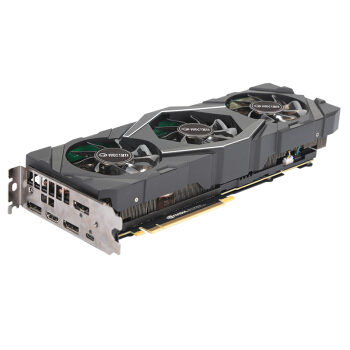GALAXY 影驰 GeForce RTX 2080 Ti 显卡 11GB