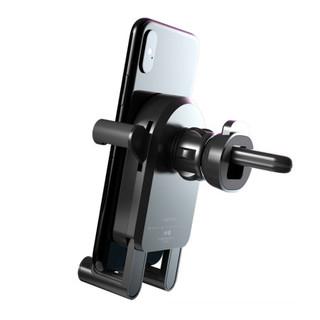 小度智能车载支架 XD-SH-C1 无线充电版