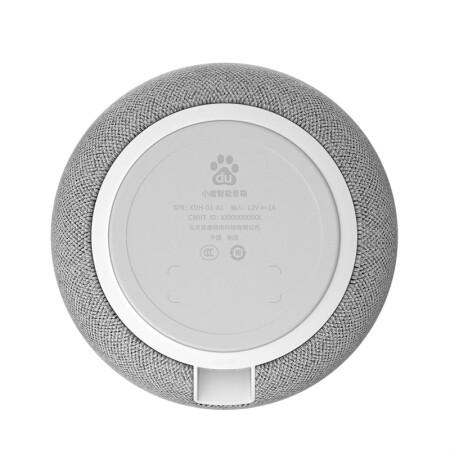小度智能音箱 XDH-01-A1