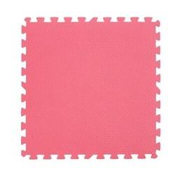 明德 水点纹泡沫地垫 儿童拼图地垫 *27件