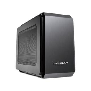 COUGAR 骨伽 桌面卧式电脑机箱