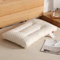 泰国进口天然乳胶大颗粒按摩枕成人家用护颈枕芯乳胶枕