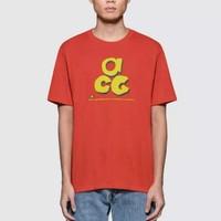NIKE 耐克 NSW ACG 男士短袖T恤