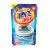 Sandokkaebi 山小怪 植物萃取洗衣机机槽清洁剂 (袋装、450g)