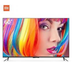 限重庆、广西、云南 : MI 小米 小米电视3S L60M5-AA 60英寸 4K 液晶电视