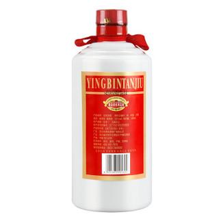 潭酒 迎宾潭白酒 (箱装、酱香型、53度、500ml*6瓶)