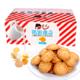 帝式奶油鸡蛋曲奇饼干 508g *3件 20元包邮(双重优惠)