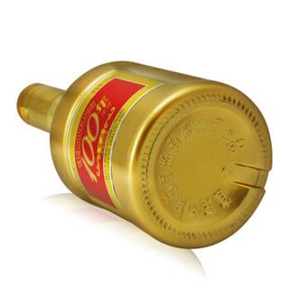 WULIANGYE 五粮液 100年传奇 白酒 (箱装、浓香型、52度、500ml*6瓶)