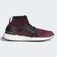 adidas 阿迪达斯 UltraBOOST X All Terrain LTD 女款跑鞋 *3件