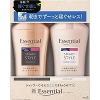 88VIP:Kao 花王 Essential 智感造型洗发水 480ml