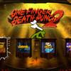 One Finger Death Punch 2(一击必杀2)PC数字版游戏 24元