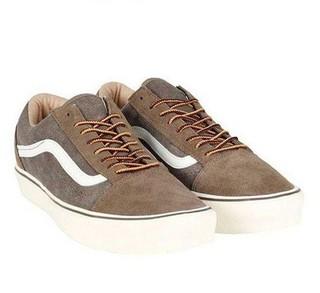 VANS 范斯 Old Skool 中性运动鞋