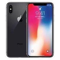 Apple 苹果 iPhone X 智能手机 深空灰色 64GB 全网通版