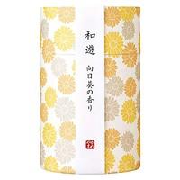 再降价:龟山Kameyama 和遊系列线香 向日葵香味 90g *4件