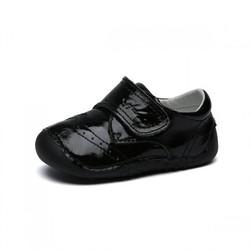 宝宝羊皮学步鞋