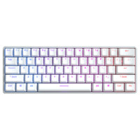 IQUNIX F60S 60键 有线机械键盘 Cherry轴