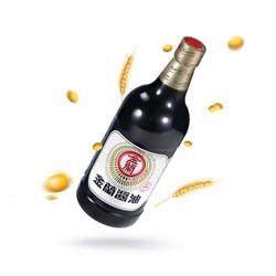 KIMLAN 金兰 酱油 1000ml 台湾老字号