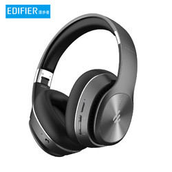Edifier/漫步者 W828NB主动降噪蓝牙耳机男女生无线手机电脑耳麦头戴式坐飞机地铁睡眠消躁隔音通用重低音